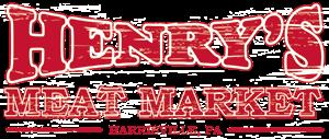 Henry's Meat Market
